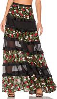 Alexis Carosini Skirt