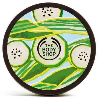 The Body Shop Limited Edition Cool Cucumber Body Butter