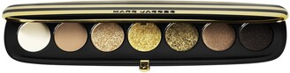 Marc Jacobs Beauty Eye-conic Multi-Finish Eyeshadow Palette in Extravagance! - Limited Gold Edition