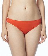 CoCo Reef White Label Solid Classic Bikini Bottom