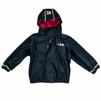 Salt&Pepper Salt and Pepper Girls' Jacket RB uni Rain