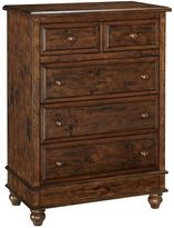 Pottery Barn Kids Anderson Drawer Chest, Tuscan