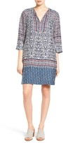 Tommy Bahama Women's Kamari Damask Tunic Dress