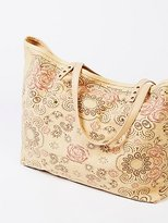Free People Rosewood Tote
