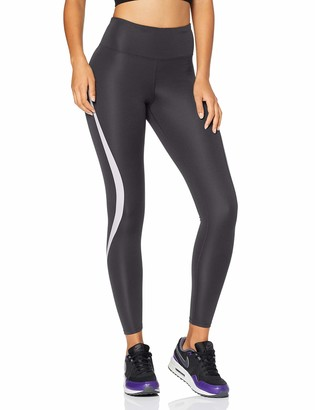 Aurique Amazon Brand Women's High Waisted Sports Leggings