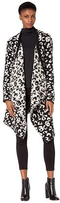 UGG Phoebe Wrap Cardigan (Driftwood) Women's Clothing
