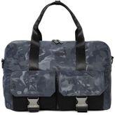 2xist Men's Dome Duffel Bag