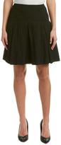Nine West Crepe Skirt