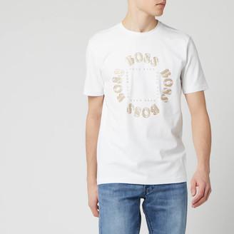HUGO BOSS Men's Tee 5 T-Shirt