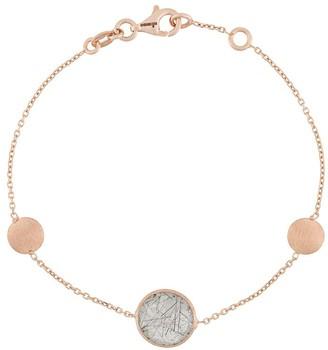 Tateossian Kensington chain-link bracelet