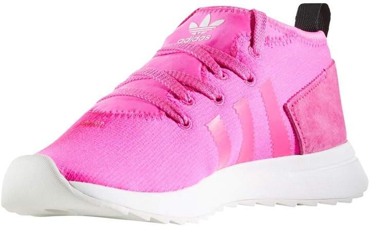 adidas FLB Runner Mid - Pink