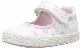 Geox Baby Girls' B Kilwi J Ballet Flats