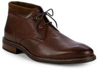 Cole Haan Watson Chukka II Leather Boots