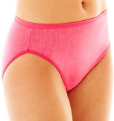Vanity Fair Illumination High-Cut Panties - 13108