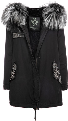 Mr & Mrs Italy Parka A-line