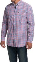 Barbour Terence Shirt - Regular Fit, Long Sleeve (For Men)