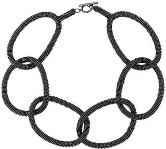 Brunello Cucinelli Chain Link Necklace