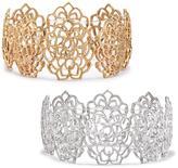 Avon Monarch Petals Stretch Bracelet