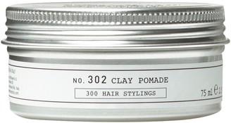 N.302 Clay Pomade