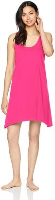 Hue Women's Sleeveless Chemise Nightgown