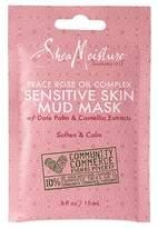 Shea Moisture SheaMoisture Peace Rose Complex Facial Mask Packettes - 0.5 oz