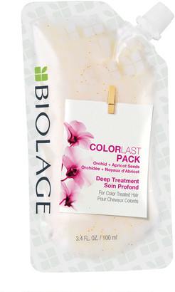 Biolage Colorlast Colour Protect Deep Treatment Pack 100Ml