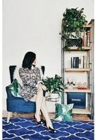 Lulu & Georgia Zeven Small Open Bookshelf