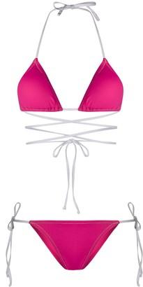 Reina Olga Miami bikini set