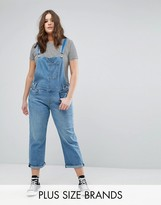 Levi's Plus Shaping Overall