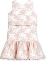 Helena Drop-Waist Lace Dress, Size 2-6