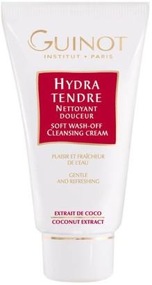 Guinot Hydra Tendre Soft Wash-Off Cleansing Cream 150Ml