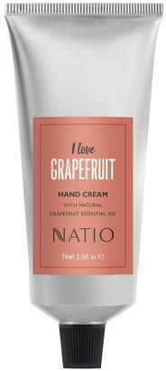 Natio I Love Grapefruit Hand