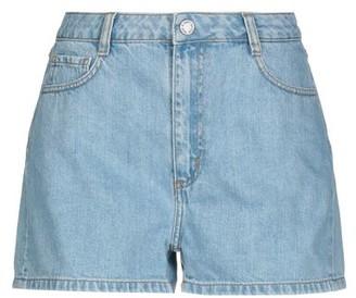 Paul & Joe Sister Denim shorts