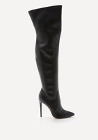 Bebe Cienna Over Knee Boots