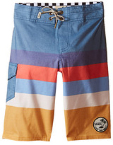Vans Kids Marview Boardshorts (Little Kids/Big Kids)