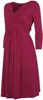 Isabella Oliver Emily Solid Dress