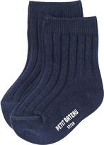Petit Bateau Baby's unisex socks