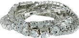 Rhinestone Elastic Bracelets