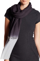 Collection XIIX Clustered Sequins Wool Scarf