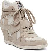 Ash Canvas Bowie Wedge Sneaker