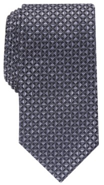 Perry Ellis Men's Dexter Neat Tie