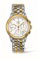 Longines Flagship Column-wheel Chronograph Watch