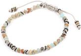 M. Cohen Templar gemstone bracelet
