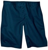 Dickies Young Men's Flat-Front Short