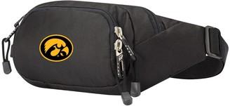Iowa Hawkeyes Cross Country Waist Bag