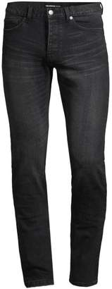 The Kooples Slim-Fit Five-Pocket Jeans