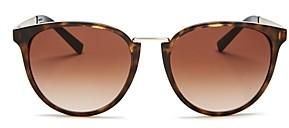 Versace Women's Round Sunglasses, 54mm
