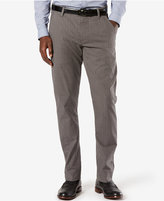 Dockers Alpha Slim-Fit Stretch Twill Pants