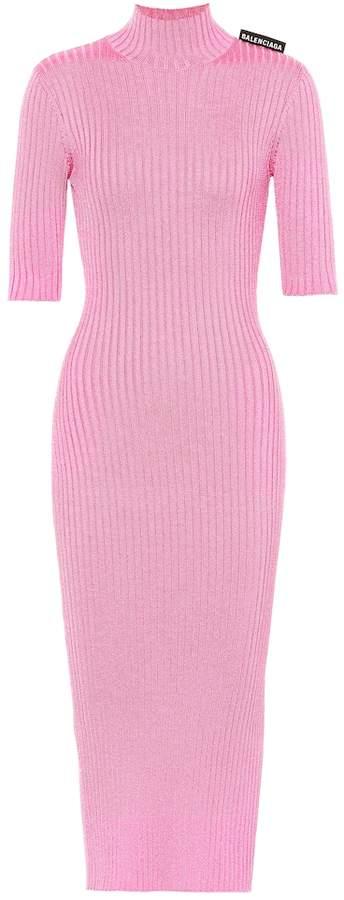 814825f44f4 Balenciaga Dresses - ShopStyle