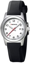 Wenger FIELD COLOR Women's watches 01.0411.133